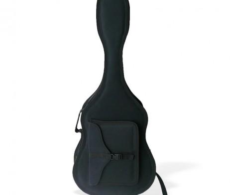 Estuche semiduro guitarra