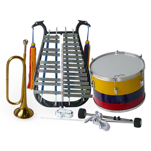 Instrumentos Banda